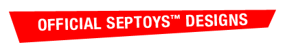 SepToys Official Designs