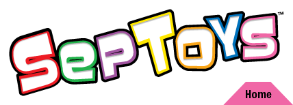 SepToys Logo